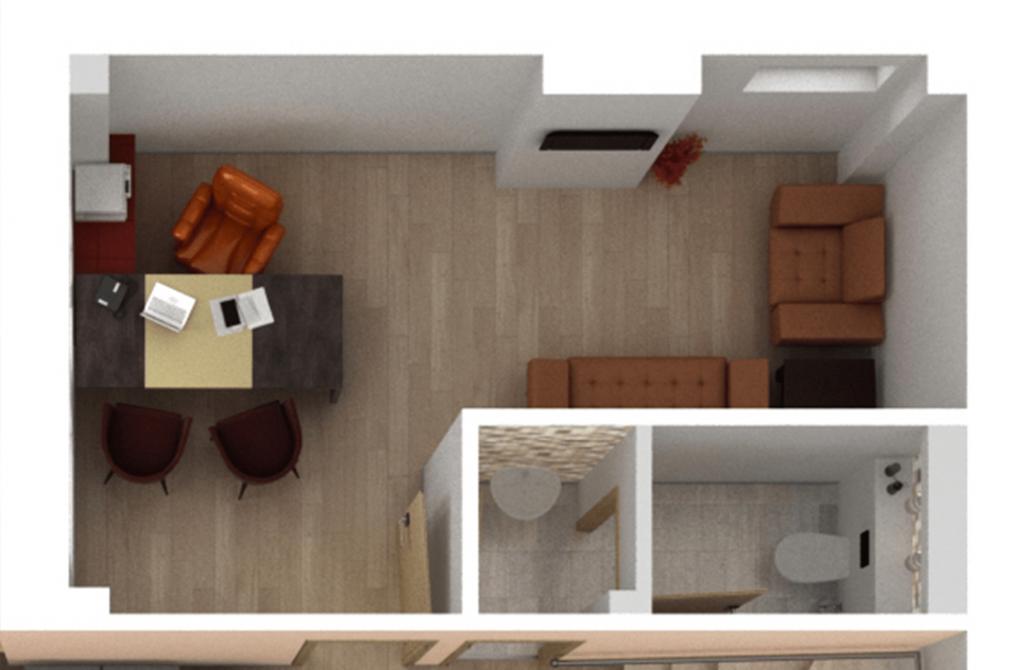 3D офис